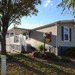 Senior Retirement Living Manufactured Home Sale