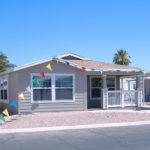 Senior Retirement Living Manufactured Mobile Home Communities