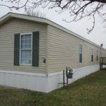 Senior Retirement Living Manufactured Mobile Home