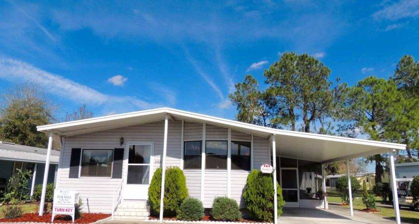 Senior Retirement Living Mobile Home Sale Lakeland