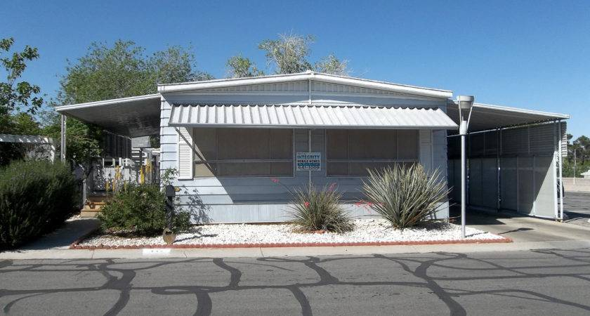 Senior Retirement Living Mobile Home Sale Las Vegas