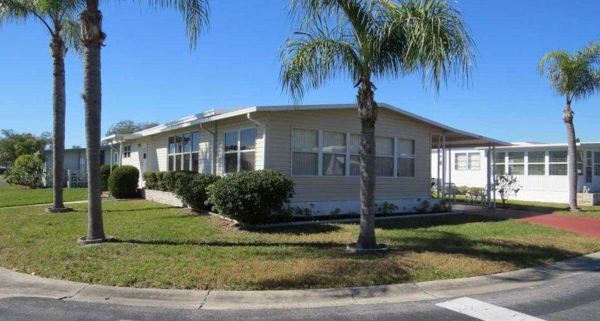 Senior Retirement Living Mobile Home Sale Sarasota