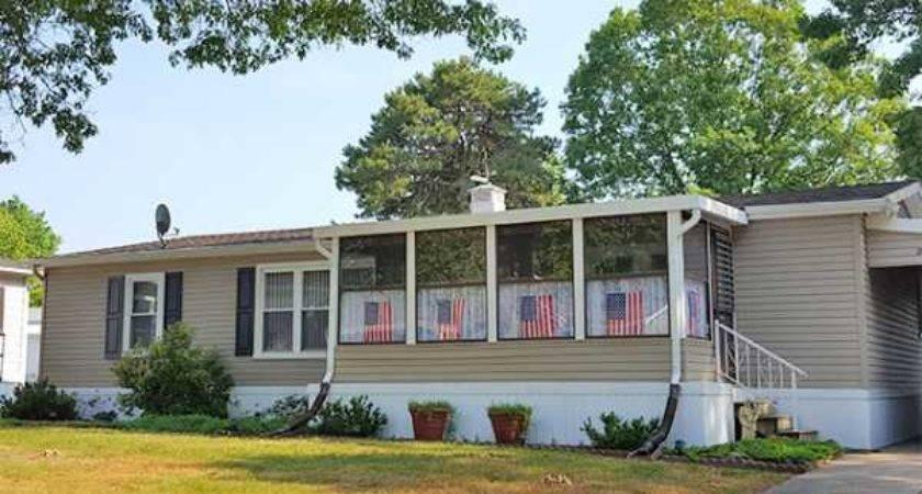 Senior Retirement Living Schultz Manufactured Home
