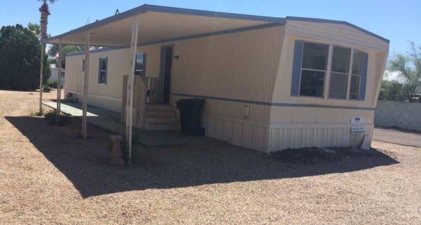 Senior Retirement Living Schultz Mobile Home