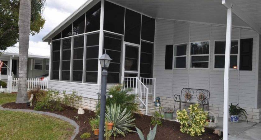 Senior Retirement Living Skyline Cameron Manufactured Home