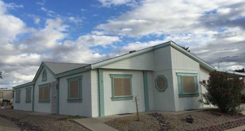 Senior Retirement Living Skyline Manufactured Home Sale