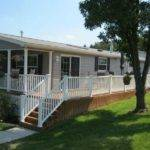Senior Retirement Living Skyline Mobile Home