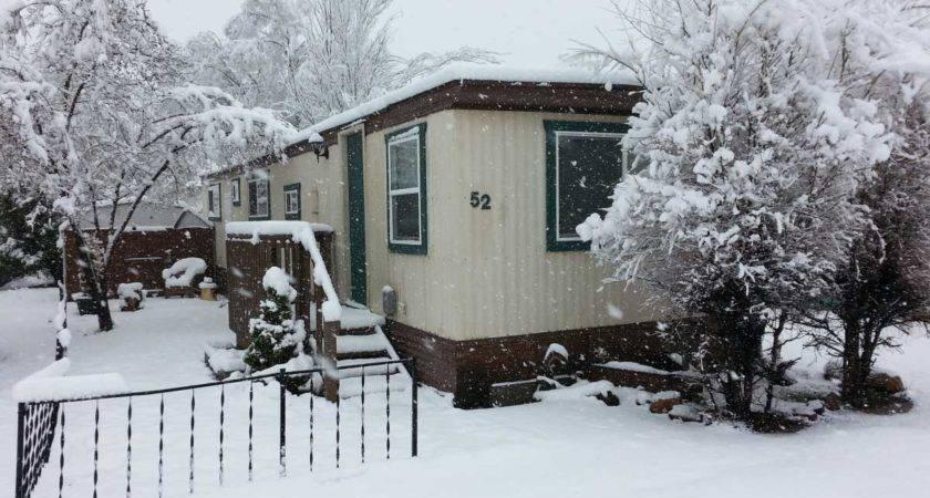 Senior Retirement Living United Housing Mobile Home
