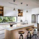 Sentosa Display Home Kitchen Apg Homes Perth