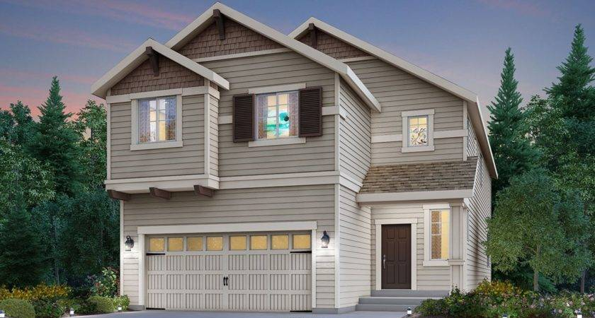 Sequoia New Home Plan Christy Crossing Lennar