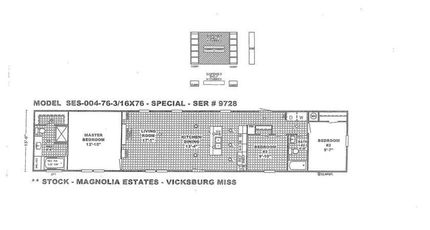 Ses Southern Estates Magnolia Vicksburg