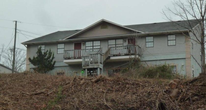 Sevierville Duplex Triplex Homes Sale
