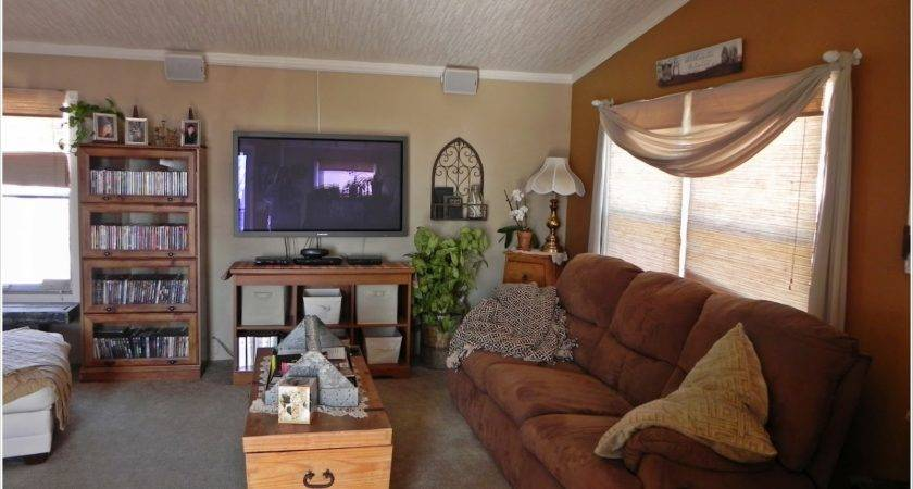 Shannon Shabby Chic Double Wide Makeover Mobile Home
