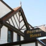 Sherman House Inn Batesville Indiana