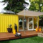 Shipping Container Cabins Delivered Anywhere