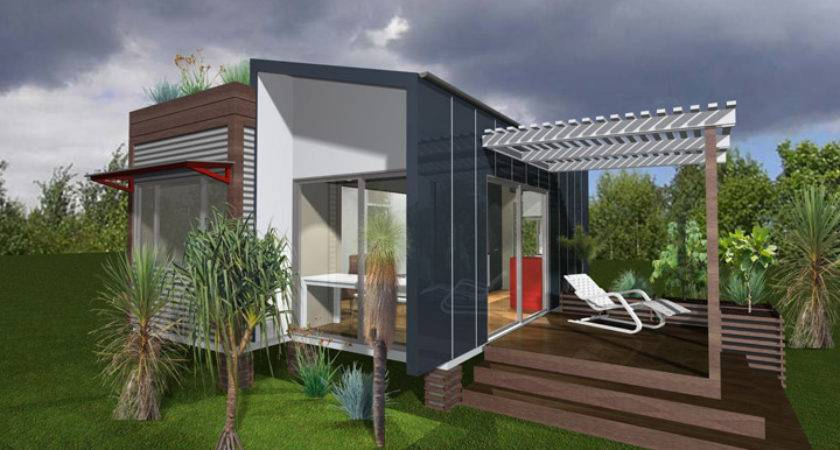 Shipping Container Homes Eco Friendly Mobile Ideas