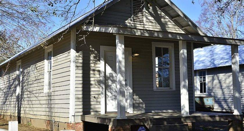Shotgun House Greensboro Alabama Source Richard Apple