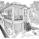 Shotgun Style House Plan Sale Source