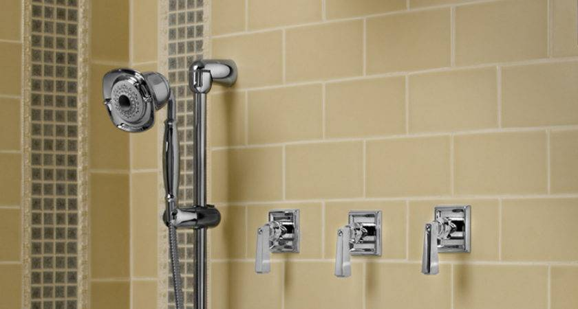 Shower Faucets Heads American Standard