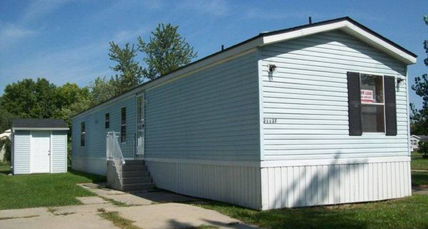 Sierra Homes Commander Limited Mobile Home Rent Macomb