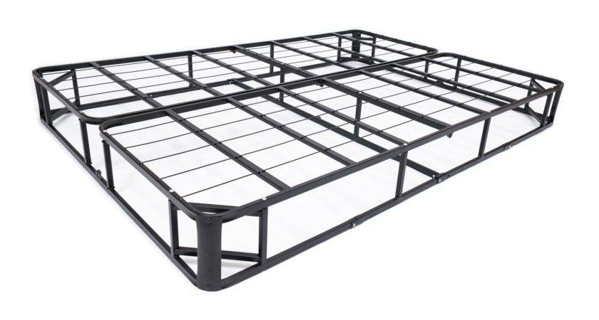 Signature Sleep Mattresses Premium Ultra Steel Mattress Foundation