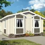 Silvercrest Best Manufactured Modular Mobile Homes