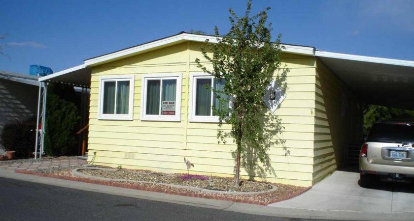 Silvercrest Kingsbrook Manufactured Home Sale Carson City