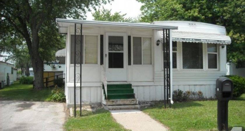 Similar Mobile Homes House