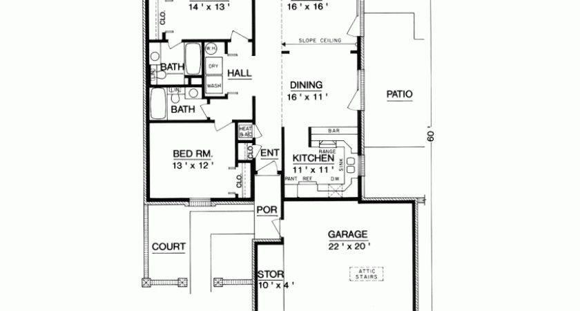 Simple House Plans Joy Studio Design