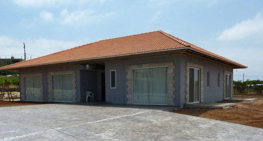 Simple Prefabricated Houses Lebanon Placement Kelsey