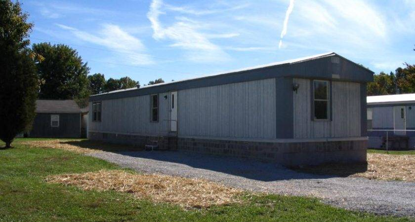 Simple Trailer Homes Sale Indiana Placement
