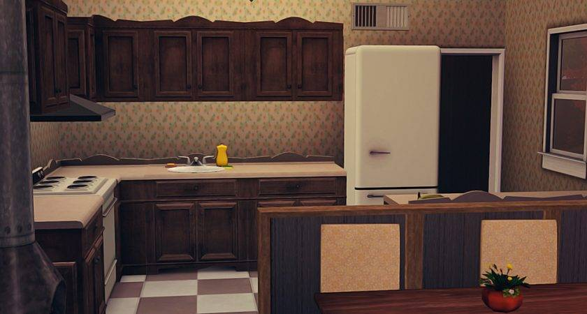 Sims Blog Mobile Home Patterns Daggryning