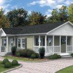 Single Double Wide Mobile Homes Storey Modular Over
