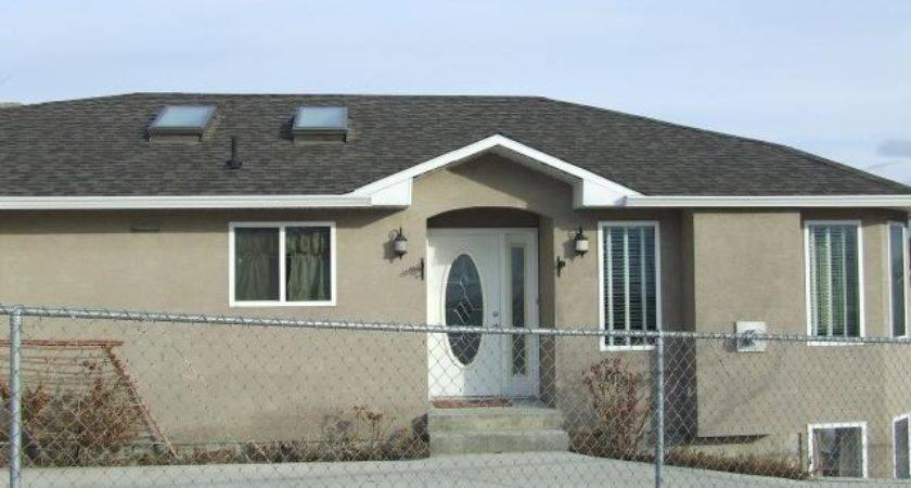 Single Home Sale Oliver British Columbia Canada Asking