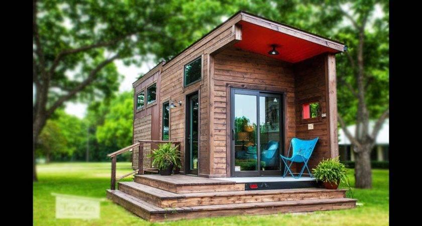Single Loft Most Incredible Tiny House