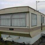 Single Unit Holiday Static Caravan Sold Off