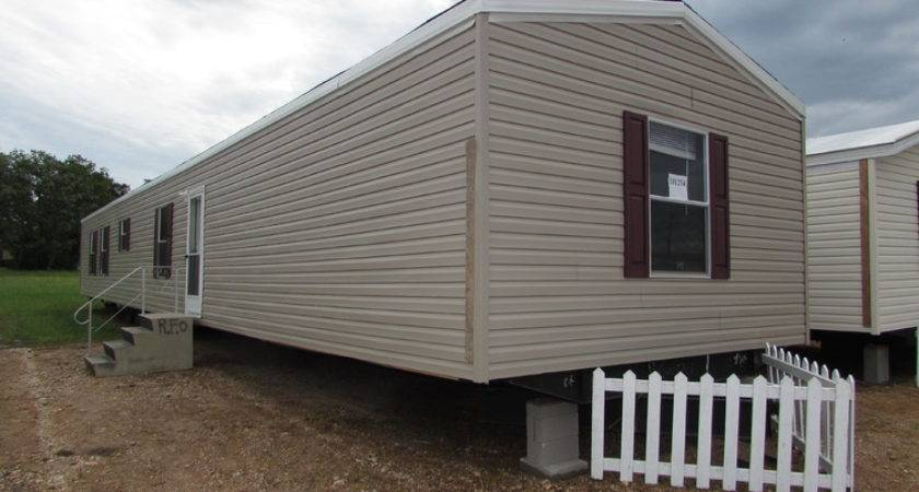 Single Wide Manufactured Home Sale Bedroom Bath
