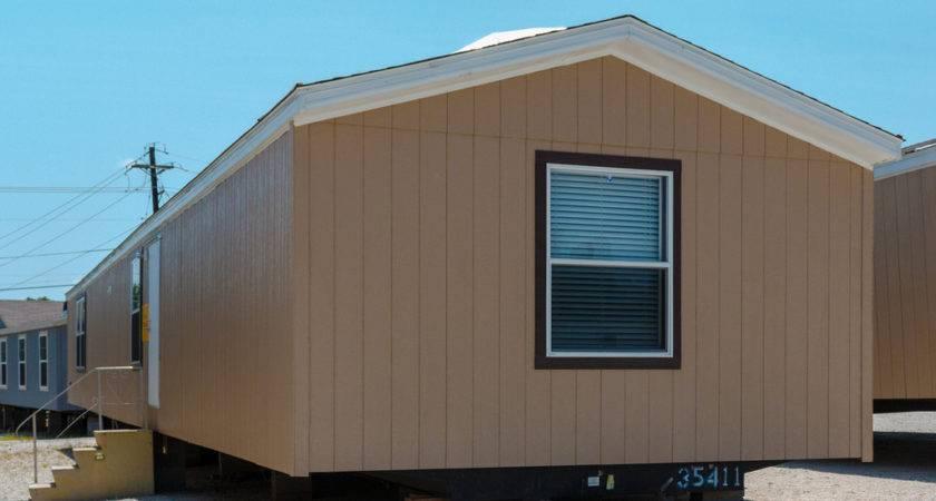 Single Wide Manufactured Home Tulsa Oklahoma