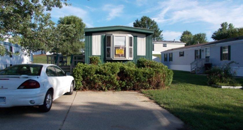 Single Wide Michigan Mobile Homes Sale