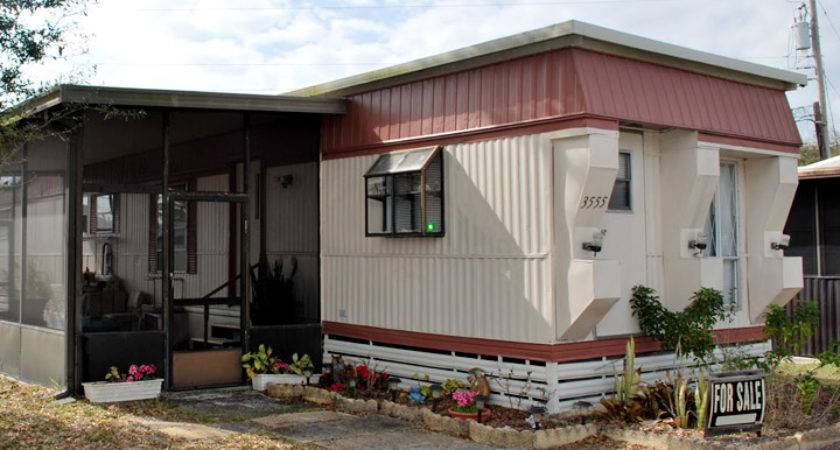 Single Wide Mobile Home Improvement Homes Ideas