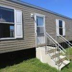 Single Wide Mobile Homes Sale Texas Alamo