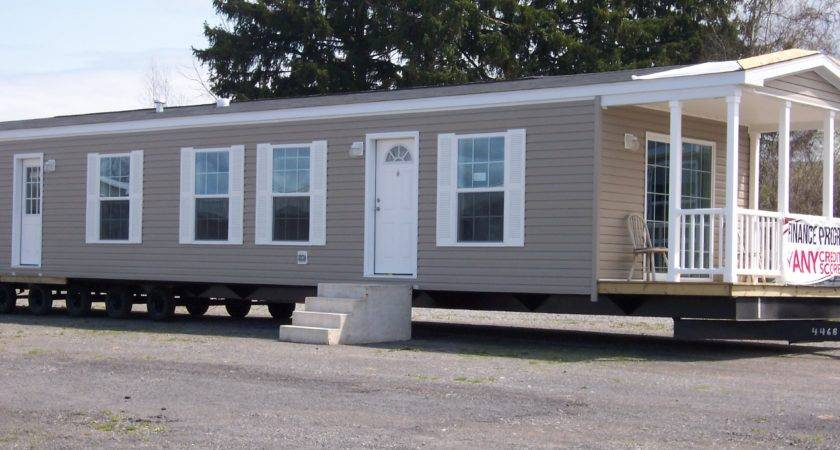 Single Wide Mobile Homes Watertown Homemade Ftempo