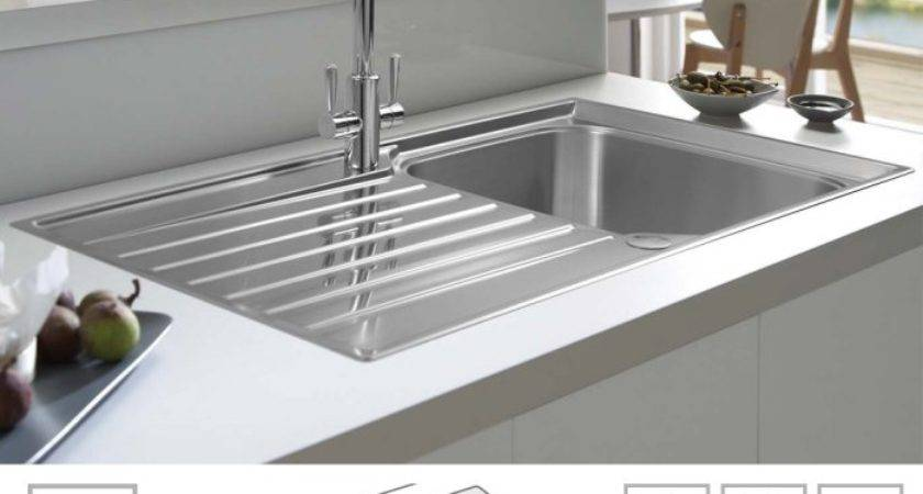 Sink Options