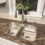 Sinks Mesmerizing Types Kitchen Undermount Sink
