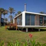 Sleek Prefab Loftcube Lebanon Ultimate Home