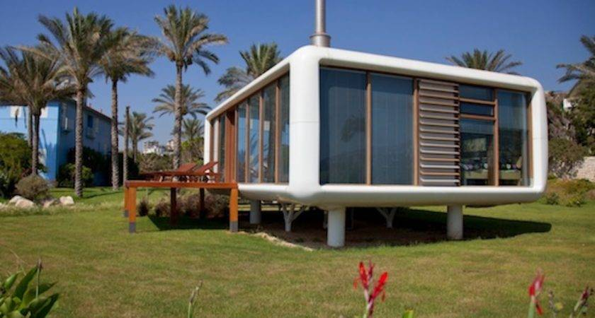 Sleek Prefab Loftcube Lebanon Ultimate Home