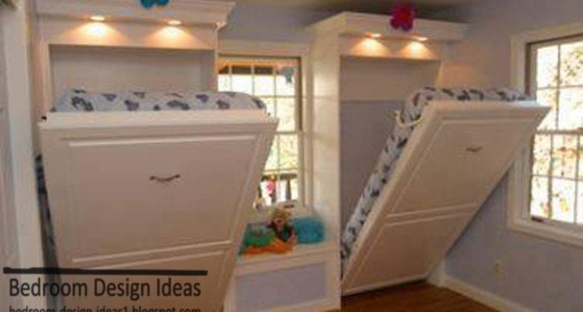 Small Bedroom Design Ideas Drop Down Bed Designs Kids