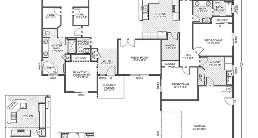 Small Casita Floor Plans True Built Home