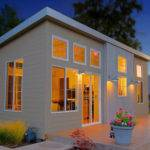 Small Double Wide Manufactured Homes Mobile Ideas