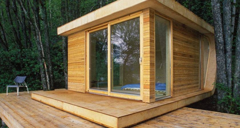 Small Green Manufactured Homes Mobile Ideas